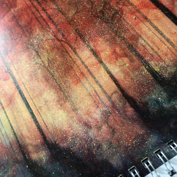 2020 Nature Art Calendar by Emily Magone 35 e1571452037130
