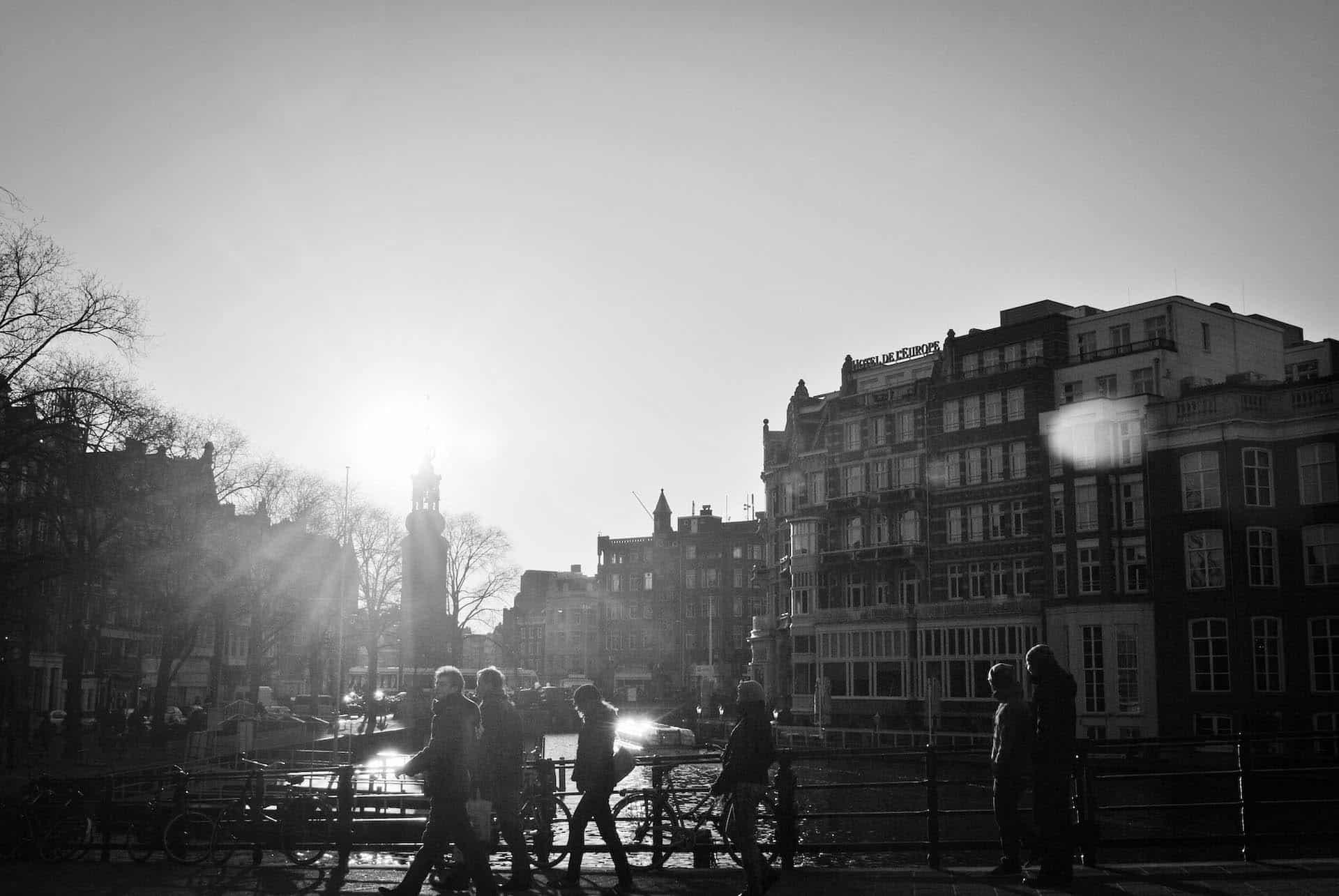 3 favorite trips Amsterdam