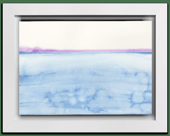 """Cinque Terre Two"" Prints"