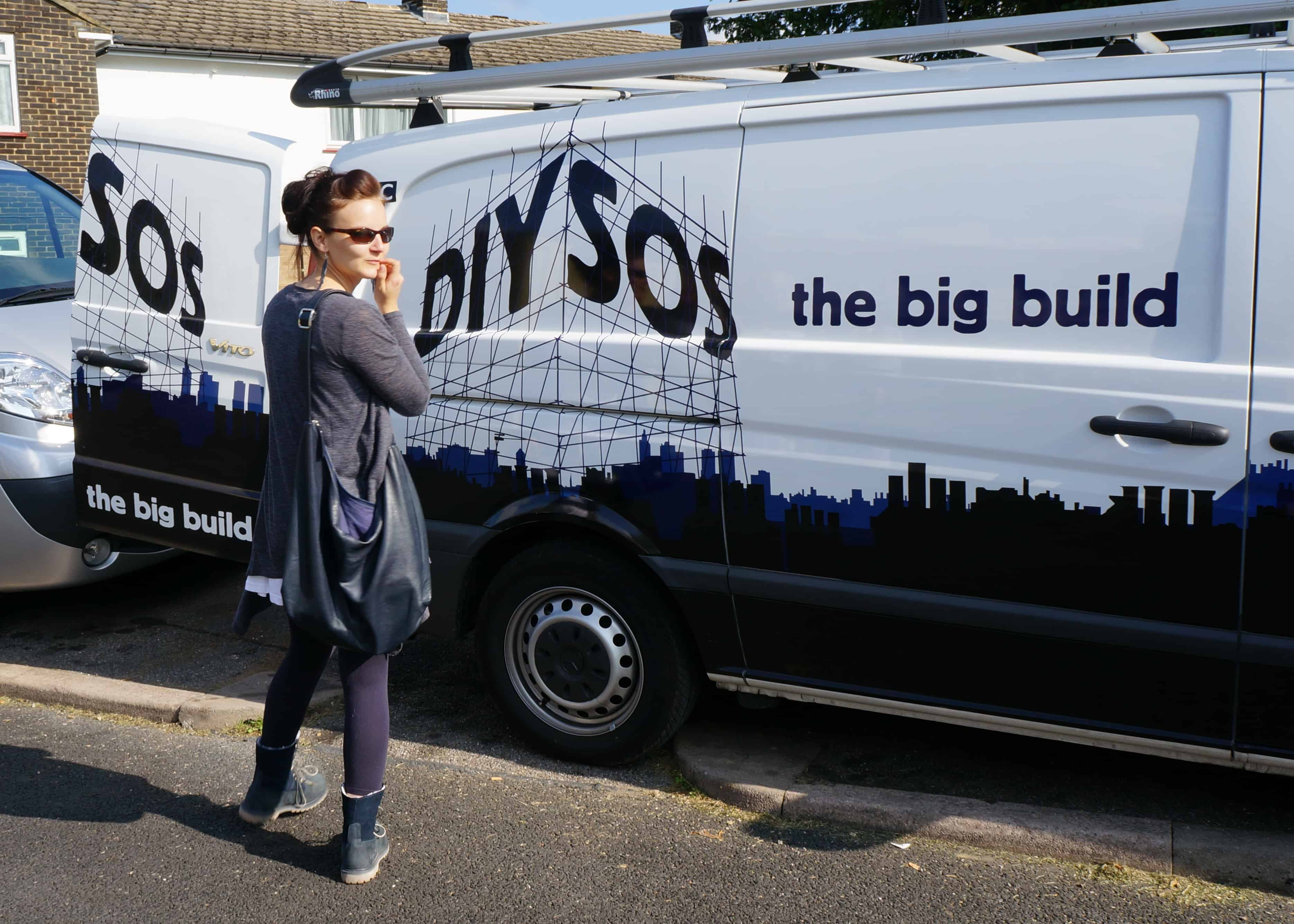 DIY SOS: The Big Build
