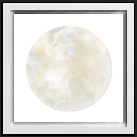 """Full Moon Two"" Prints"