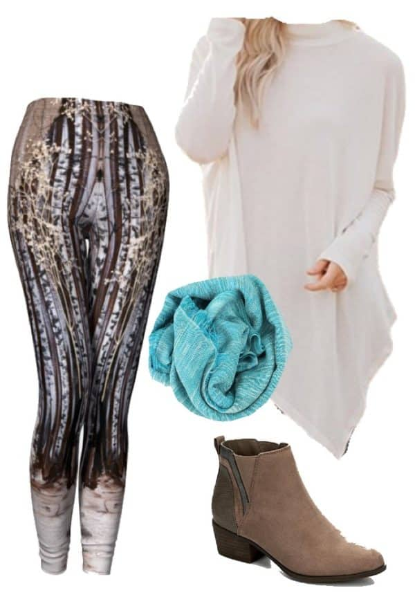 Leggings Aspen Grove Leggings Outfit Ideas 2