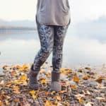 Leggings Black Forest Leggings 1