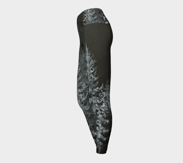 Leggings Black Forest Leggings 3