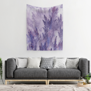 Luscious Tapestry