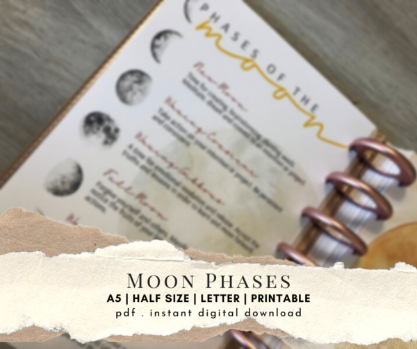 Moon Phases Cover Photo