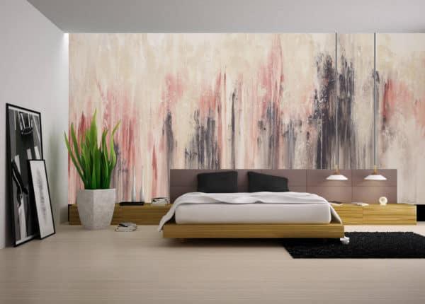 Murals Modern Abstract Wall Mural 2