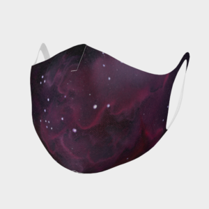 Nebula One Mask