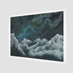 Nebula Twelve Print
