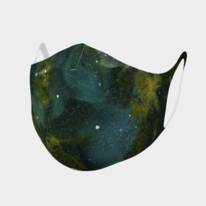 Nebula Two Mask