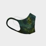Nebula Two Mask