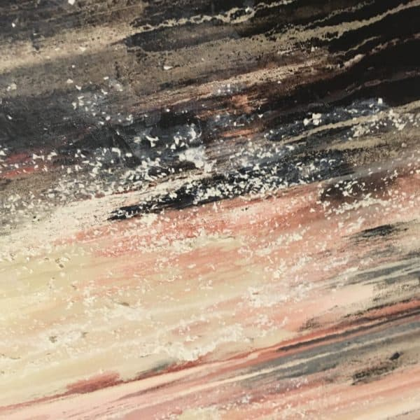 Original Painting August 2