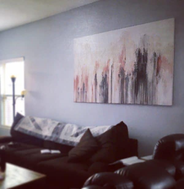 Original Painting August 5