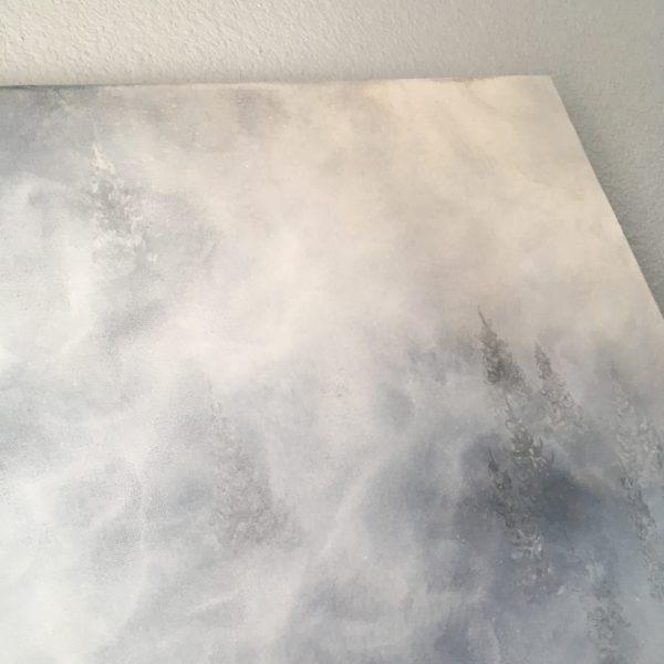 Original Painting Clarity 2
