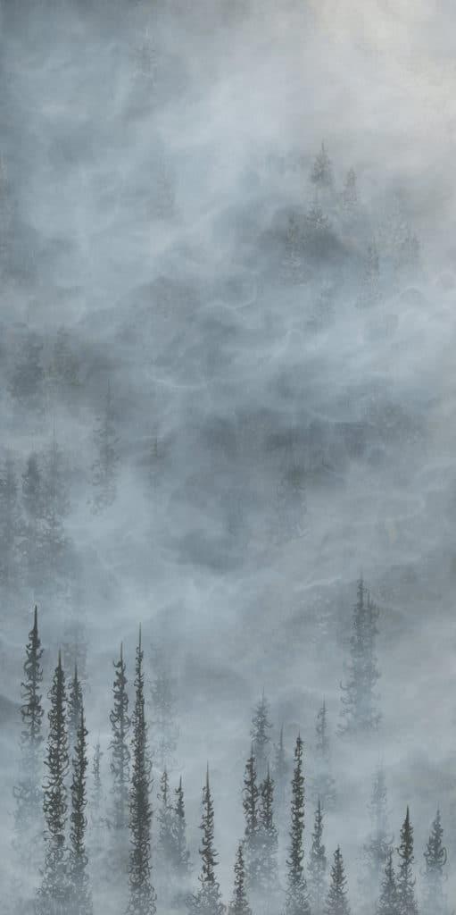 Original Painting Clarity 4 1