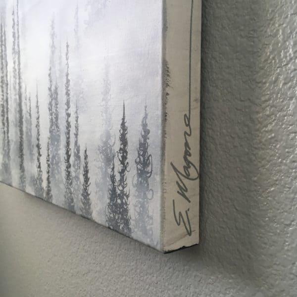 Original Painting Clarity 6 1
