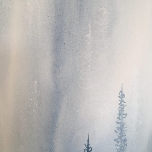 Original Painting Deep 11