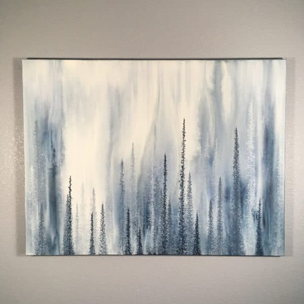Original Painting Deep 15