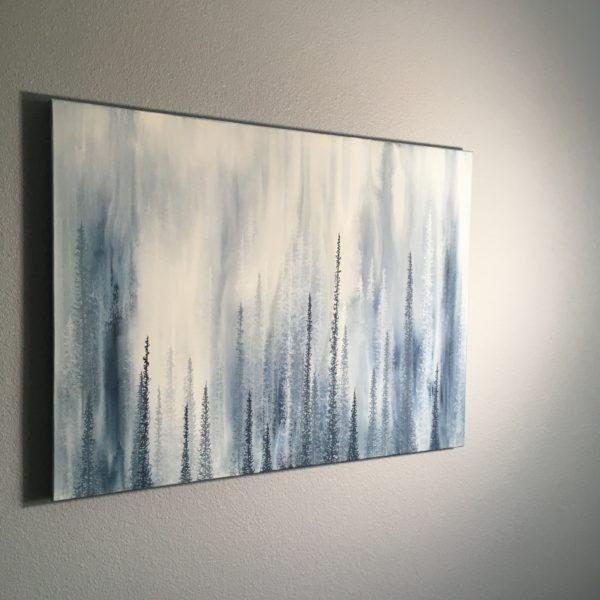 Original Painting Deep 16 1