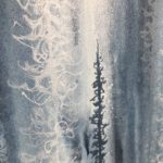 Original Painting Deep 18