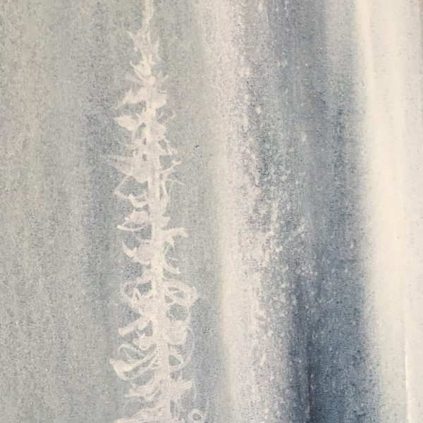 Original Painting Deep 20