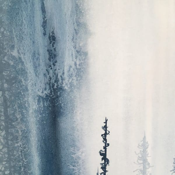Original Painting Deep 7