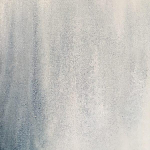 Original Painting Deep 8