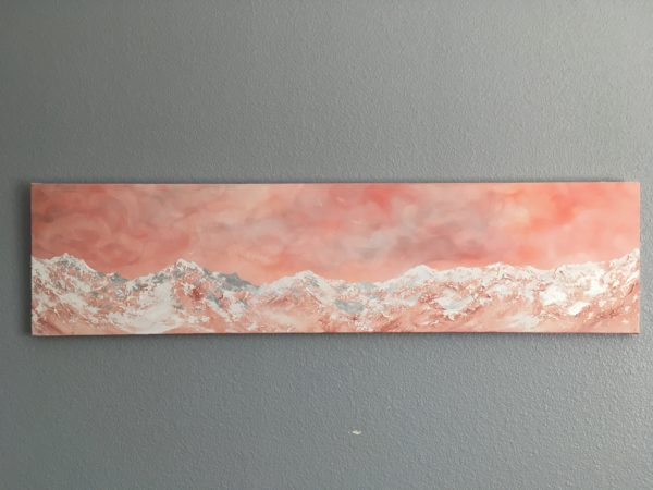 Original Painting Dreamy 17