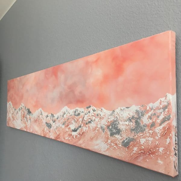 Original Painting Dreamy 19