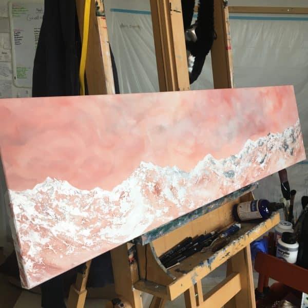 Original Painting Dreamy 21 1