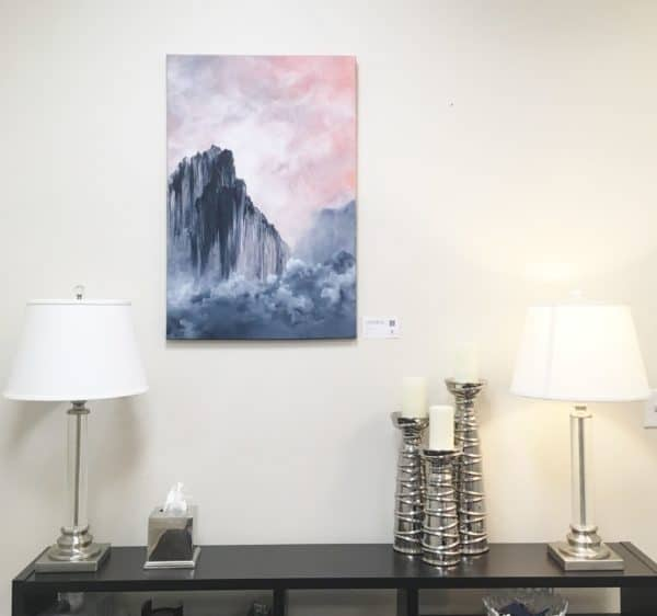Original Painting Ethereal 16 1