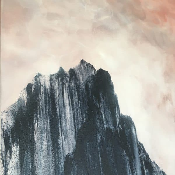Original Painting Ethereal 3 1