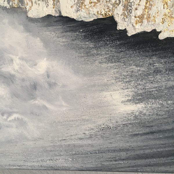 Original Painting Glorious 11