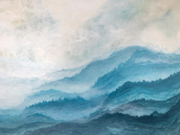Original Painting Journey 9 1