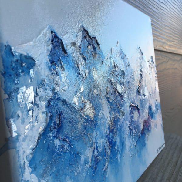 Original Painting Majestics One 1 1