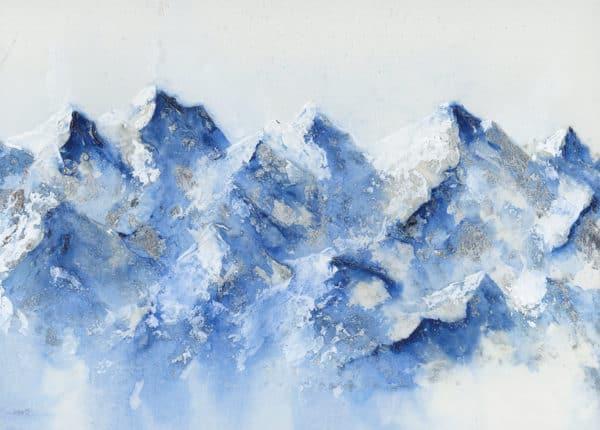 Original Painting Majestics One 5 1