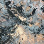 Original Painting Nebula Fourteen 4