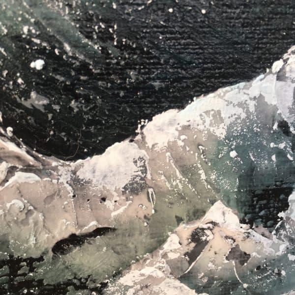 Original Painting Nebula Twelve 11 1