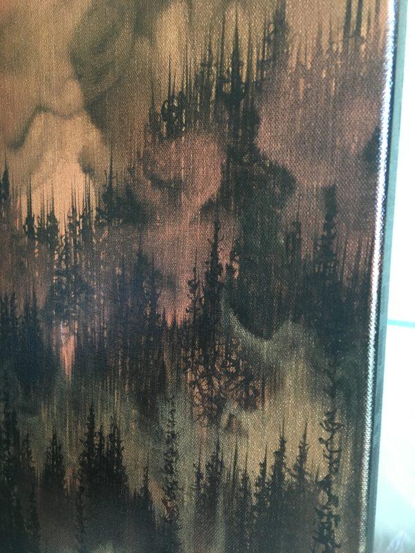 Original Painting Rebirth 8 1