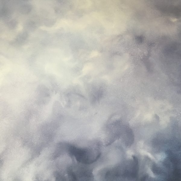 Original Painting Spirit 7