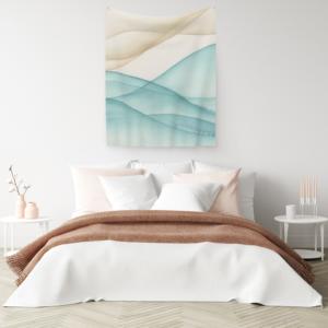 Playa Five Tapestry