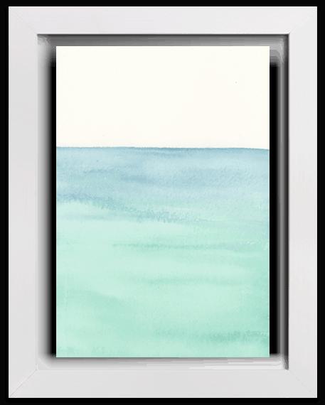"""""""Playa Four"""" Prints"""