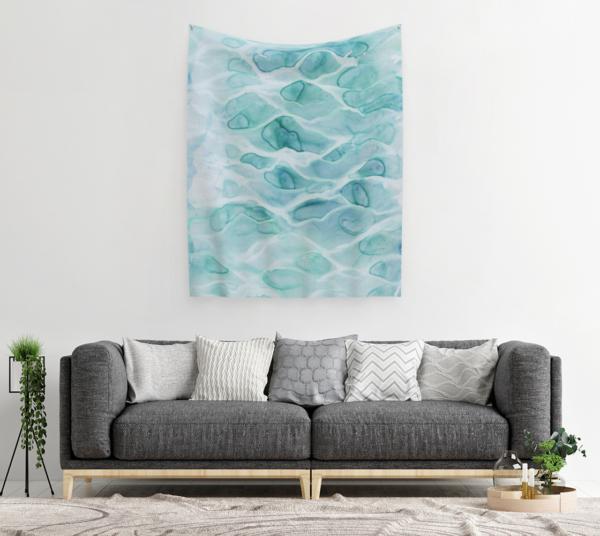 Playa Tapestry