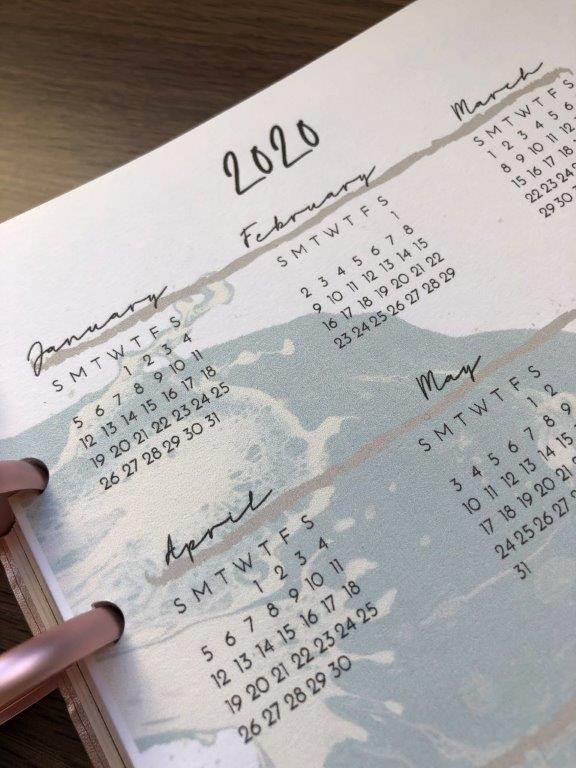 Printable Planner Pages 3