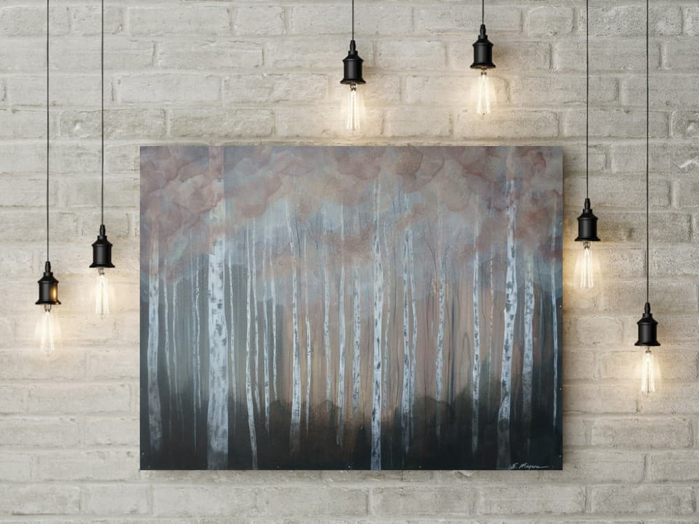 new work : aspen grove one