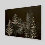 Prints Black Trees Print 9