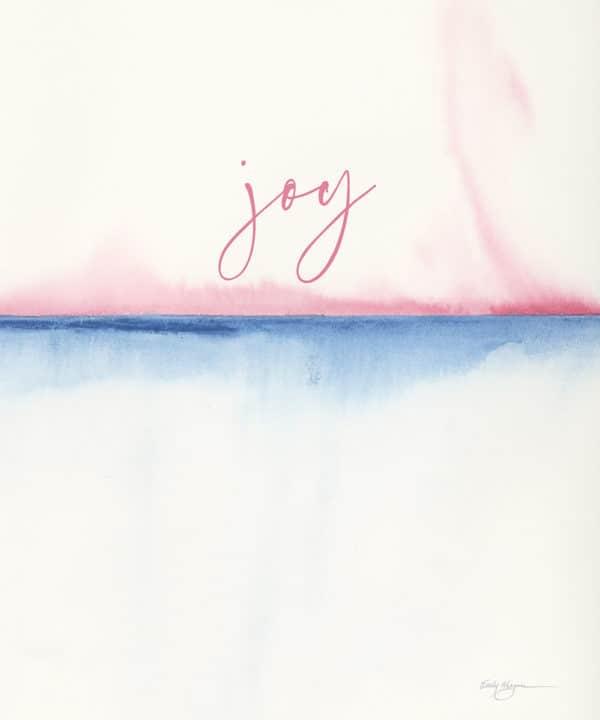Prints Joy Watercolor Printable Word Art 13 1