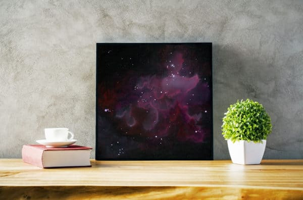 Prints Nebula One Print 5