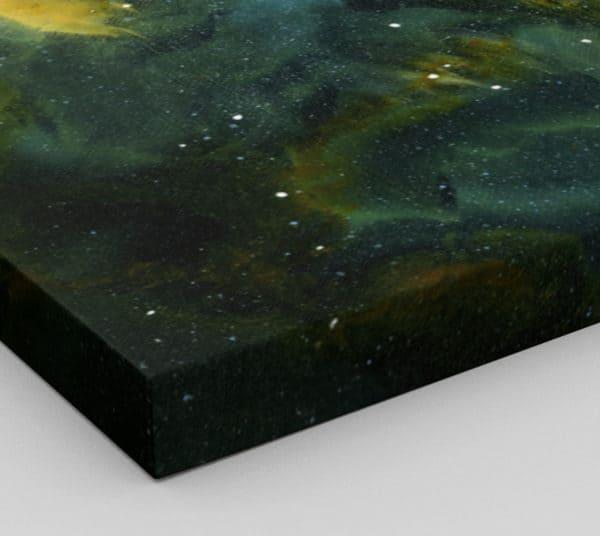 Prints Nebula Two Print 3
