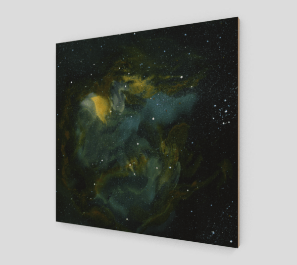 Prints Nebula Two Print 5